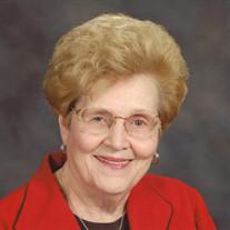 Marjorie A. Gibson