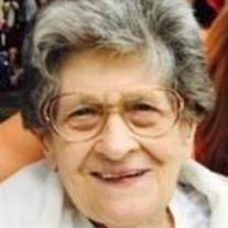 Bertha Idella Buras