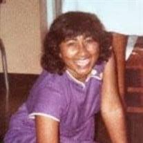 Mary A. Mohammed