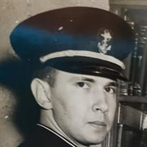 Harold M Janinda