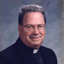 Rev. James J. Mulligan Jr.