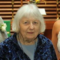 Sandra Lynn Gravunder