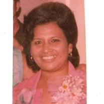 Maria Gonzales Conner