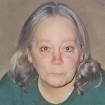 Kathryn Suzanne Watterson