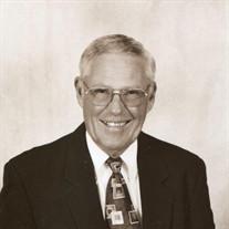 John Richard Cathey