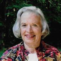 Mary Shaul