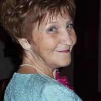 Catherine Mae Swanson Bacon