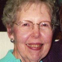 Carolyn Mae Peterson