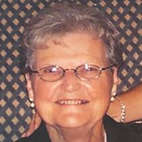 Shirley E. Zimmerman