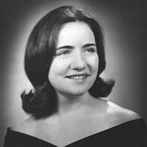 Mary Elizabeth Cain