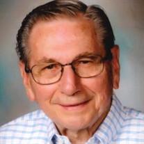 Frank Robert Duesing