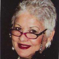 Chris Mary Marquez