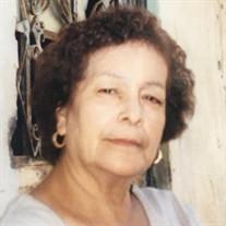 Eliza Perez Viera