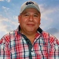 Ruben Gonzalez Tinoco