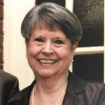 Patsy Templeton  Fielding