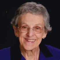 Elsie K. Weich