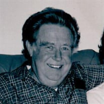 Mr. William Brady Harris