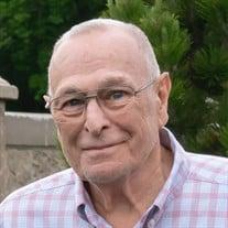 David Charles Waterman