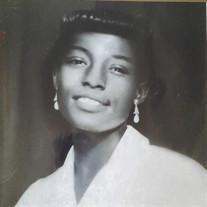 Miss Rhoda Jackson
