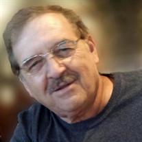 Paul W. Parrett