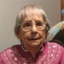 Hattie Ann Van Beck