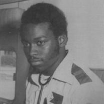 Raymond Paul McDowell III