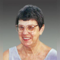 MaryAnn Kubancsek