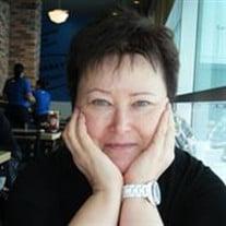 Judith Marie Kondrat