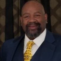 Mr. Keith Anthony  Rodney