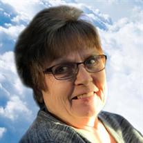 Phyllis Jean Drummond