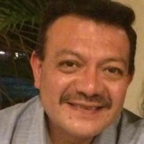 Guillermo De La Torre