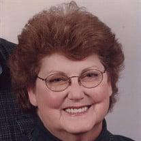 Elsie Jane Maltby