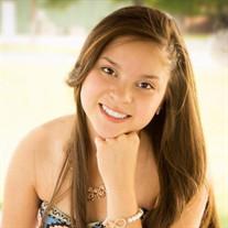 Selena Sarahy Chavez