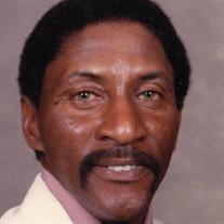 Mr. McArthur Tyler