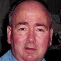 Ralph Charles Hurley