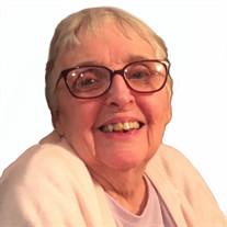 Evelyn Clayworth Lisman