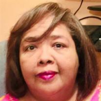 Betty Maria Lindo