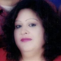Velma Marie (Mace) Vargas