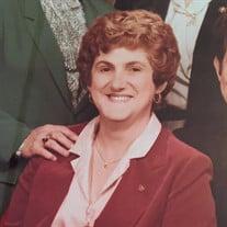 Dolores  Arabie Henson