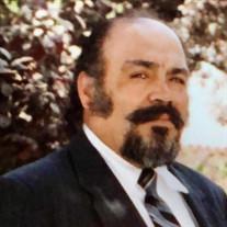 Mauro Manuel Haro
