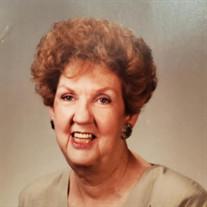 Marion Delores Miller