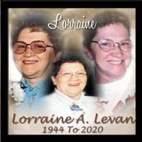 Lorraine A. Levan