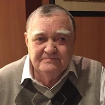 Aleksandr Latnikov