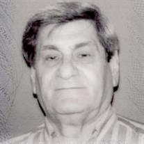 John Michael DeRosa