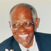 Charles Gadsden Sr.