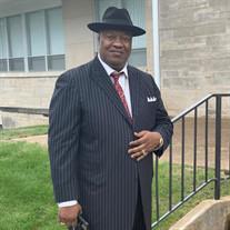 Rev. Carl Stanley Smith Sr