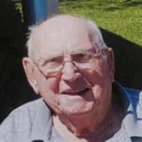 Leroy J. Gauthreaux