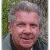 James Hershel Brewer, Collinwood, TN