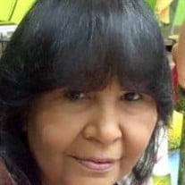 Maria Luisa Chavez