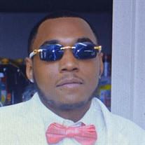 Mr. Devonte C. Sanders